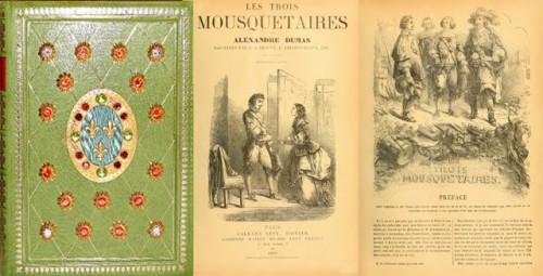 Паўмільёна рэдкіх французскіх кніг стануць агульнадаступнымі