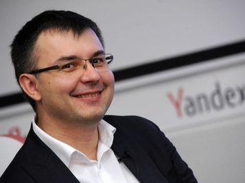 f19cfe5968d7 Ozon назначил новым генеральным директором Александра Шульгина   Pro ...