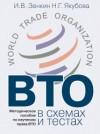 ВТО в схемах и тестах: Методическое пособие по изучению права ВТО