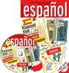 Испанский язык для начинающих. Самоучитель. Разговорник. Словарик. (+ МР3)
