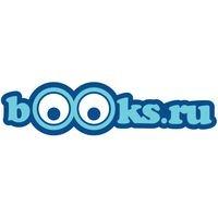 Интернет-магазин books.ru предлагает книги со скидкой 15%!