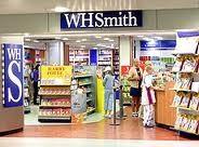 Британский ритейлер WH Smith будет продавать книги на вокзалах России