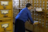 Чипы появятся в книгах Российской госбиблиотеки