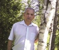 Андрей Малышев трижды номинант на Нобелевскую премию по литературе