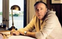 Джеймс Паттерсон отдаст миллион долларов книжным магазинам