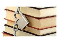 В марте 2016 года вступают в силу Правила распространения книг с нецензурной бранью