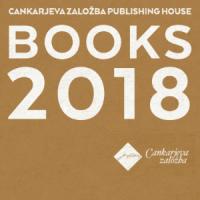 Иностранные права: современная словенская поэзия и проза (Cankarjeva Zalozba, весна 2018)
