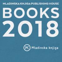 Иностранные права: современная словенская художественная литература (Mladinska Knjiga, весна 2018)