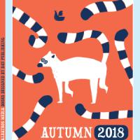 Детская литература (Франкфурт 2018). Каталог иностранных прав чешского издательства «Альбатрос Медиа B4U»