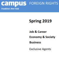 Иностранные права: бизнес, карьера, работа, экономика и общество (Campus, весна 2019)