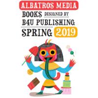 Детская литература (Болонья, 2019): каталог чешского издательства «B4U»