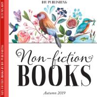 Детская литература (Франкфурт 2019). Каталог иностранных прав издательства «Альбатрос Медиа B4U»