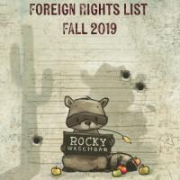 Иностранные права: детская иллюстрированная литература (Annette Betz, Ueberreuter, осень 2019)