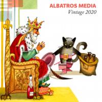 Vintage 2020 | Каталог иностранных прав чешского издательства «Альбатрос Медиа»