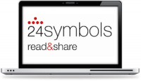 Испанский сервис е-подписки 24symbols подписал договор с Facebook