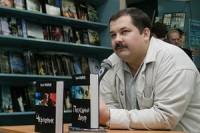 «Эксмо» и Сергей Лукьяненко судятся с онлайн-библиотекой