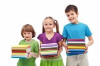Проведено исследование детского чтения в России