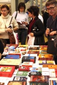 Издательство «Ориенталия» приглашает Вас посетить Международную ярмарку интеллектуальной литературы Non/fiction