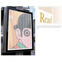 Книжная реклама призывает «читать» любимые фильмы