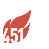 В Петербурге открывается независимый книжный «Фаренгейт 451»