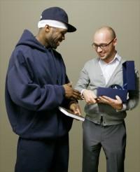 Любимая книга 50 Cent