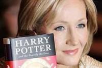 Джоан Роулинг собирается переписать романы о Гарри Поттере