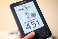 Британская молодежь считает завышенными цены на электронные книги