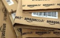 Выручка Amazon за третий квартал выросла на 24%