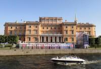 Жителей и гостей Петербурга пригласили на «Книжные аллеи»