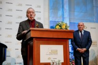 Премия «Ясная Поляна» объявила лауреатов 2015 года