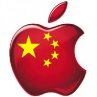 Китайские писатели требуют от Apple 3,5 миллиона долларов