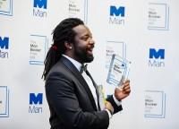 Лауреатом Букеровской премии-2015 стал уроженец Ямайки Марлон Джеймс