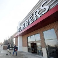 Банкротство Borders всколыхнуло книжный рынок США