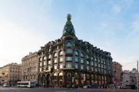 В Санкт-Петербурге планируется восстановить государственную сеть книжных магазинов