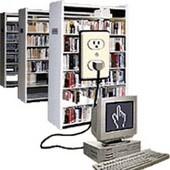 Получат ли библиотеки право свободно копировать и предоставлять е-книги?