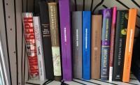 Почему лучше не читать много книг
