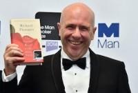 Лауреатом Букеровской премии-2014 стал австралиец Ричард Флэнаган