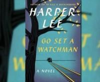 Новый роман Харпер Ли установил рекорд первого дня продаж в США