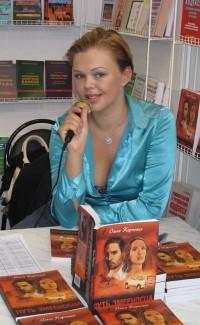 Актриса Ольга Карпович расскажет, как сниматься в трюках