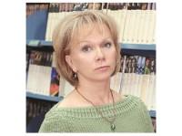 Надежда Михайлова: «Мы обязаны создать книжное пространство и возможность выбора»