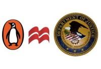 Penguin присоединился к соглашению о снижении цен на е-книги