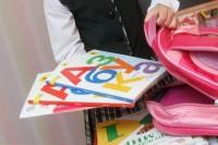 В Госдуме предложили предоставить школьникам два комплекта учебников