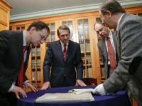 В Санкт-Петербурге обсудили реализацию проектов Года литературы