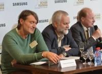 Объявлен длинный список литературной премии «Ясная Поляна» 2016 года