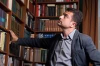 Александр Архангельский вошел в шорт-лист литературной премии «Большая книга»
