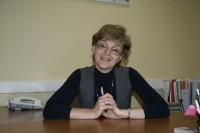 Галина Хондкариан «Книга – это повод поговорить»