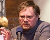 Александр Иванов: «Нужны новые территории книги»