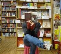 Для книжного рынка США 2012 год начался с подъема