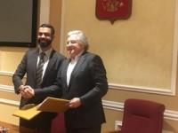 Почетным гостем Международной книжной ярмарке в Абу-Даби 2020 года станет Россия