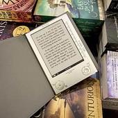 На «страницах» электронных книг появится реклама?